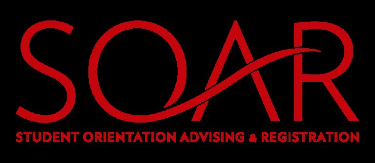 SOAR program logo