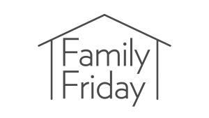 Family Friday Logo