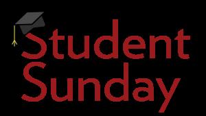 Student Sunday Logo