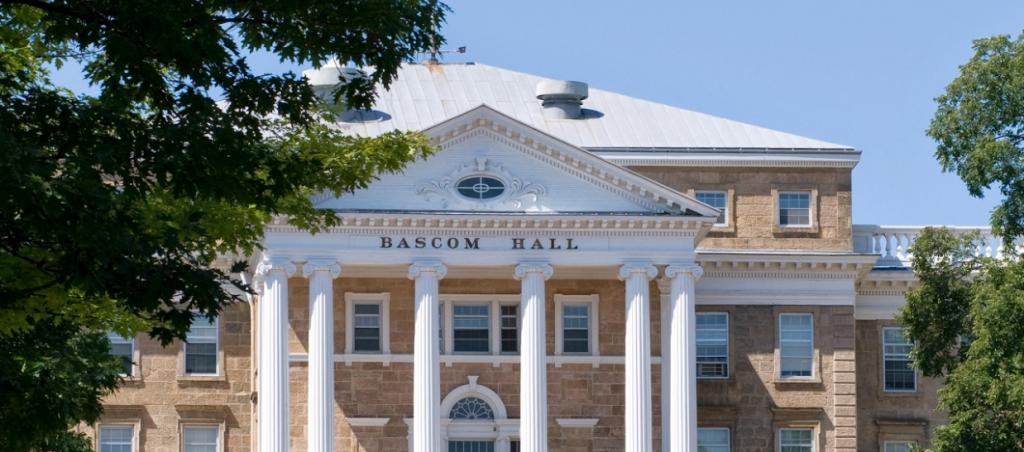 Photo of Bascom Hall